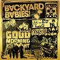 Album Sliver And Gold de Backyard Babies
