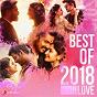 Compilation Best of 2018: love avec B Ajaneesh Loknath / A.R. Rahman / Vivek / Mervin / Sid Sriram...