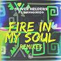 Album Fire in my soul (justin caruso remix) de Oliver Heldens