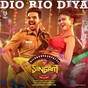 "Album Dio rio diya (from ""silukkuvaarpatti singam"") de Naresh Iyer / Leon James, Sunidhi Chauhan, Naresh Iyer & Santosh Hariharan / Sunidhi Chauhan / Santosh Hariharan"