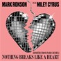 Album Nothing breaks like a heart (dimitri from paris remix) de Mark Ronson