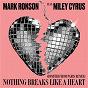 Album Nothing breaks like a heart (dimitri from paris remix) de Mark Ronson