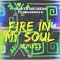 Album Fire in my soul (remixes) de Oliver Heldens