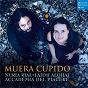 Album Salir el amor del mundo: sosieguen, descansen de Núria Rial