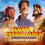 Album Elcano y magallanes, la primera vuelta al mundo ((tema central de la película)) de La Oreja de van Gogh