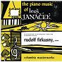 Album The piano music of leos janacek (remastered) de Leós Janácek / Rudolf Firkusny