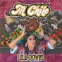 Album Al chile de Lila Downs