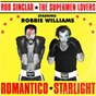 Album Romantico starlight de Bob Sinclar vs the Supermen Lovers / The Supermen Lovers