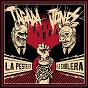 Album La peste et le choléra de Tagada Jones