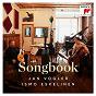 Album Songbook de Erik Satie / Jan Vogler / Niccolò Paganini / Heitor Villa-Lobos / Astor Piazzolla...