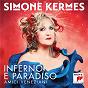 Album Inferno e paradiso de Johann Adolf Hasse / Simone Kermes / Léonardo da Vinci / Giovanni Battista Bononcini / Tomaso Albinoni...