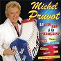 Album Le P'tit bal à la française de Michel Pruvot