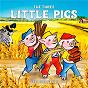 Album The three little pigs de Fairy Tales for Kids