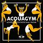 Album Acquagym de Ackeejuice Rockers