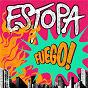 Album Atrapado de Estopa