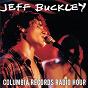 Album Live at columbia records radio hour de Jeff Buckley