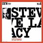 Album Straws (instrumental) de Steve Lacy