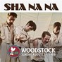 Album Live at woodstock de Sha-Na-Na