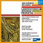 Album Zelenka: Lamentationes Jeremiae Prophetas de René Jacobs