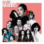 Compilation Las Más Grandes avec Rocío Jurado / Isabel Pantoja / María Dolores Pradera / Azúcar Moreno / Lola Florès...