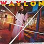 Album Never could toe the mark de Waylon Jennings