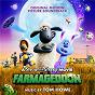 Compilation A shaun the sheep movie: farmageddon (original motion picture soundtrack) avec Rat Boy / Kieran Shudall / Heather Shudall / Kylie Minogue / The Vaccines...