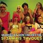Album Si jamais T'avoues (version à peu près funky) de Marcel et Son Orchestre