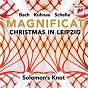Album Magnificat in C major/III. quia respexit humilitatem de Solomon S Knot / Johann Kuhnau