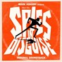 "Compilation Mark ronson presents the music of ""spies in disguise"" avec Lucky Daye / Mark Ronson / The Last Artful, Dodgr / Anderson Paak / Lil Jon..."