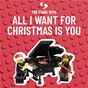 Album All I want for christmas is you de The Piano Guys / Walter Afanasieff