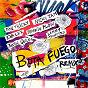 Album Bota fuego (remix) de Nicky Jam / Mau Y Ricky, Nicky Jam, Dalex / Dalex