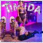 Album Tímida de Thalía / Pabllo Vittar, Thalía