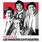 Album Esenciales de Los Manseros Santiagueuos