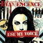 Album Use My Voice de Evanescence