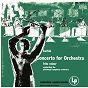 Album Bartók: Concerto for Orchestra - Glinka: Kamarinskaja - Rossini: Il signor Bruschino Overture de Béla Bartók / Fritz Reiner / Gioacchino Rossini