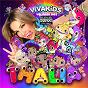 Album Viva kids, vol. 2 de Thalía