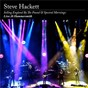 Album Selling England By The Pound & Spectral Mornings: Live At Hammersmith de Steve Hackett