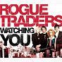Album Watching You de Rogue Traders