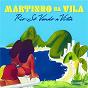 Album Rio: Só Vendo A Vista de Martinho da Vila