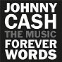 Album Johnny Cash: Forever Words Expanded de Johnny Cash, Divers