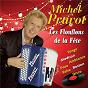 Album Les flonflons de la fête de Michel Pruvot