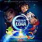 Compilation Más allá de la Luna (Banda sonora de la película de Netflix) avec Danna Paola / Meli G / Ruthie Ann Miles / John Cho / Cathy Ang...