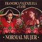 Album Normal Mujer (en vivo) de Cami / Francisca Valenzuela & Cami