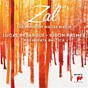 Album Zal - The Music of Milosz Magin de Lucas Debargue
