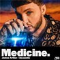 Album Medicine (Acoustic) de James Arthur