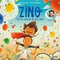 Album Zino - Sur les épaules de mon père de Patrick Fiori