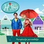 Album Parapluutje parasolletje de Juf Roos