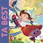Album Ta Best (par Jennyfer & Mortelle Adèle) de Dorothée Pousséo / Kelly Marot, Dorothée Pousséo & Mortelle Adèle / Mortelle Adèle