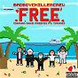 Album Free (Nathan Dawe Freemix) de Bad Boy Chiller Crew