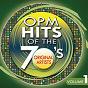 Compilation Opm hits of the 70's, vol. 1 avec Sharon Cuneta / Freddie Aguilar / Apo Hiking Society / Celeste Legaspi / Basil Valdez...